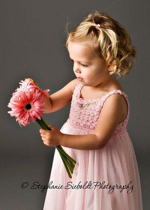 画像1: sale【Victoria kidsヴィクトリアキッズ】チュールドレス(ピンク)6ヶ月2点セット