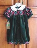 sale【イタリア製VEMASヴェマス】1歳ドレスオール