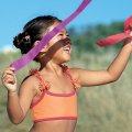 ◆SALE◆フランス製アプリコットビキニ102cm(4歳)